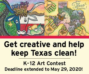 Art contest deadline extended to May 29
