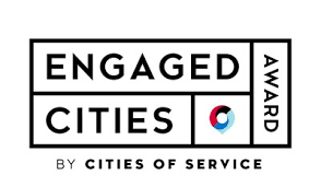 Cities of Service - Engaged Cities Award Application
