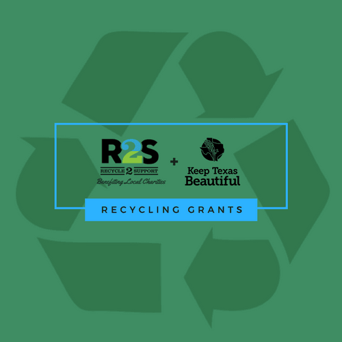 Recycle Grants 2018