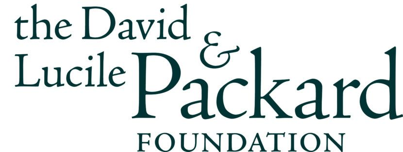 David and Lucile Packard Foundation Grants