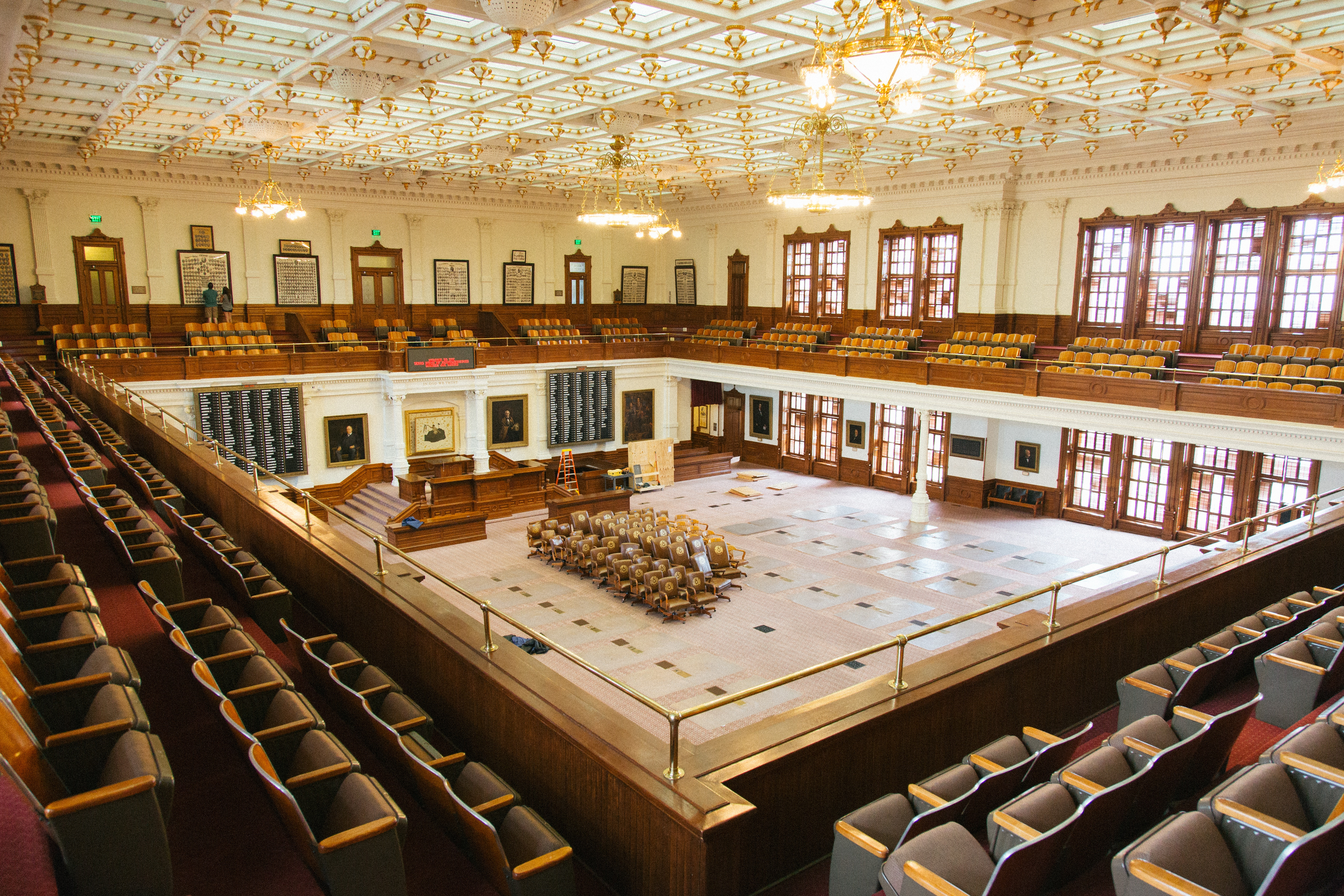 Texas Legislative Resources