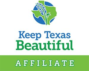 Keep Texas Beautiful Affiliates