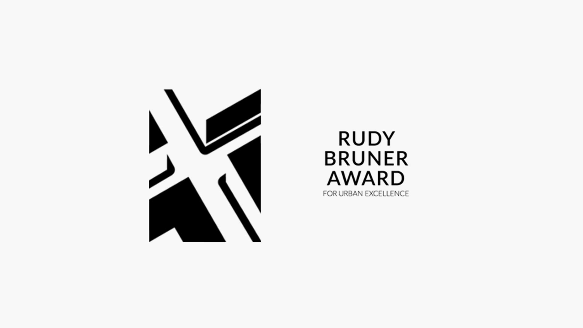 Rudy Bruner Award for Urban Excellence