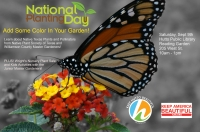 Hutto - KHBF National Planting Day Event