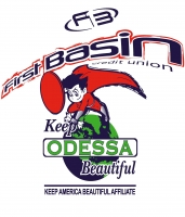 Keep Odessa Beautiful Planet Troopers
