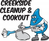 Keep Mansfield Beautiful Creekside Cleanup