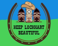 Keep Lockhart Beautiful 10th Annual Fall Cleanup