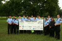 Keep Irving Beautiful 28th Annual Trash Bash