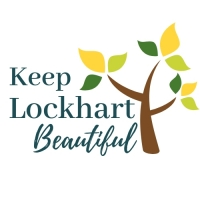 12th Annual Keep Lockhart Beautiful Cleanup